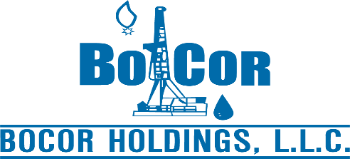 BoCor Holdings logo